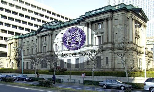 Image result for central bank of japan