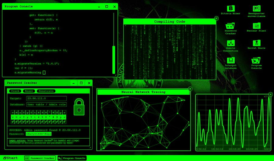 Cyber specialists from MUFG attacked the trail of hackers