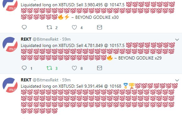 BitMEX is exploring the possibility of creating short-term