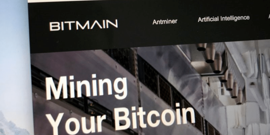 The company Bitmain published the technical data of the new