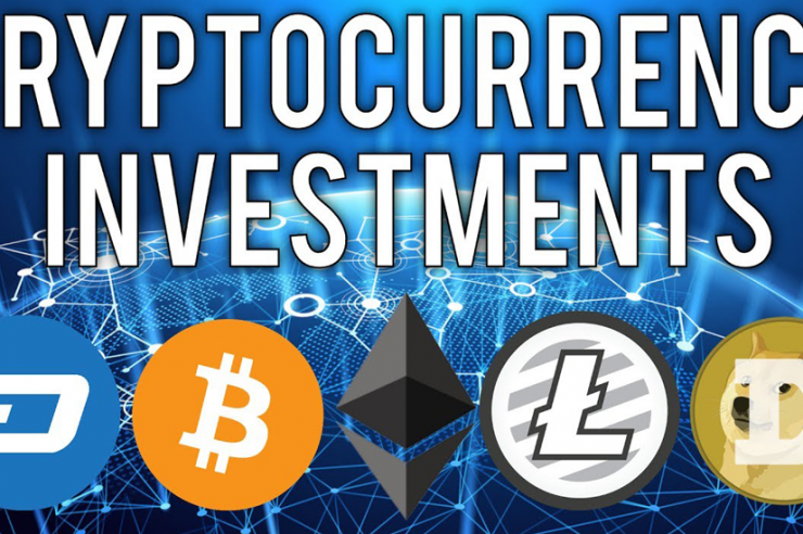 is cryptocurrency worth investing ways to get rich using the internet