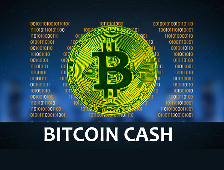 The Bitcoin Cash network had problems after the planned