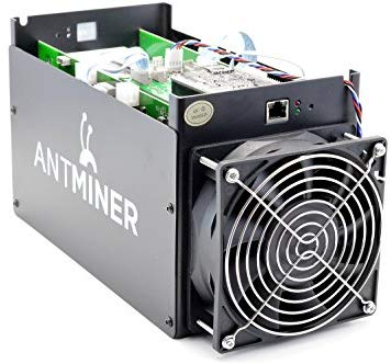 ASIC miners for bitcoin mining, an overview of the most relevant