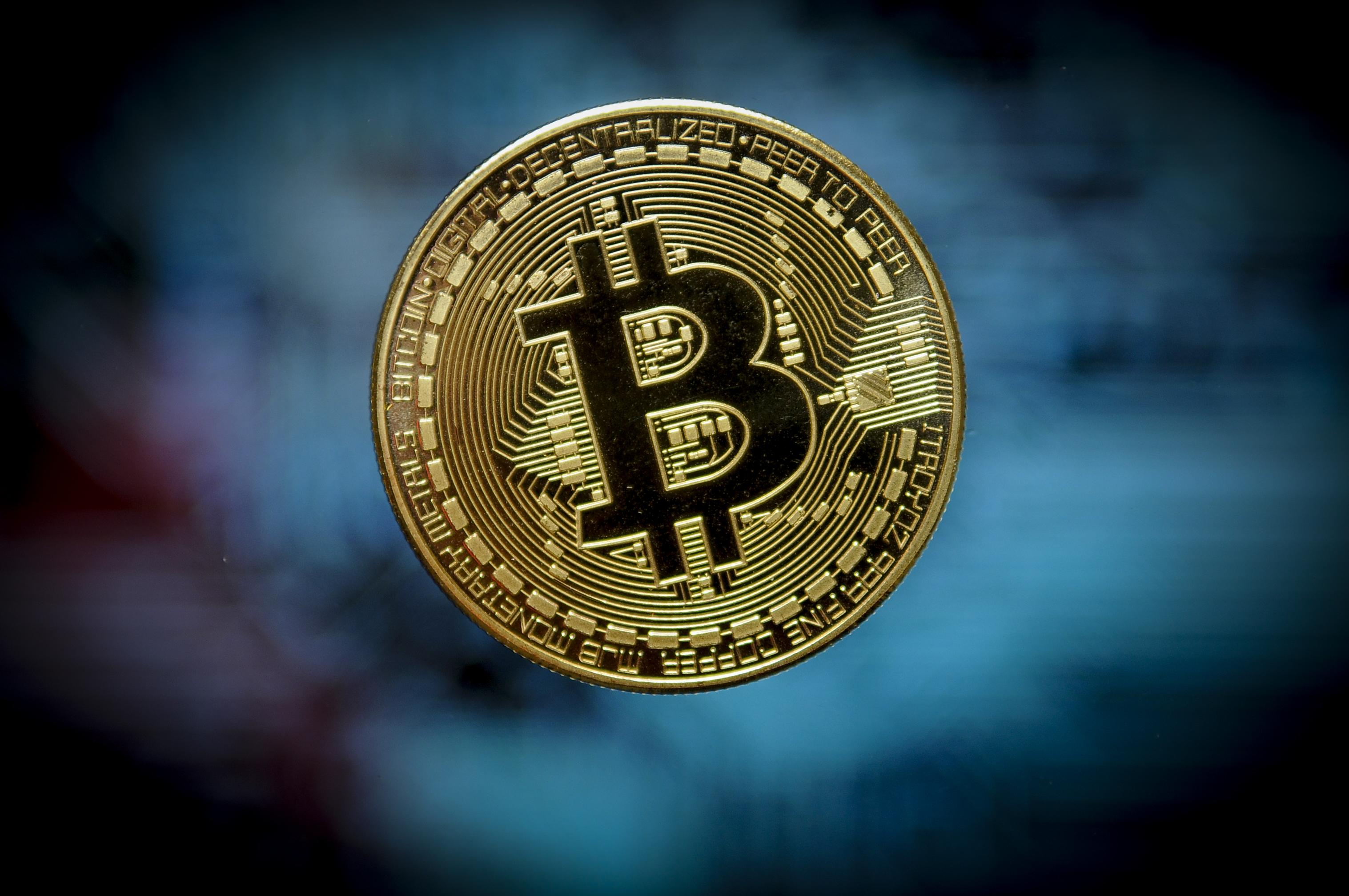 Bitcoin, Blockchain, ICOs e Capital Markets - Webinar di Boston