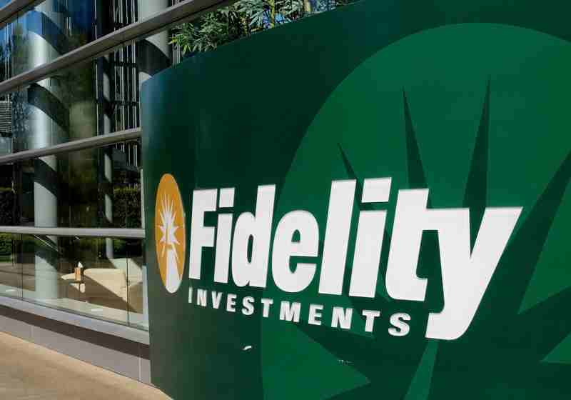 fidelity investments includes cryptocurrency