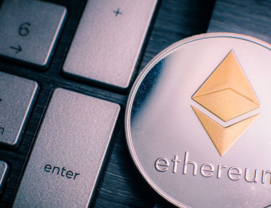 ETHEREUM ALL TIME HIGH