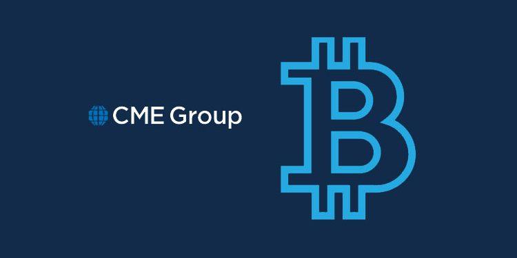 chicago mercantile exchange bitcoin