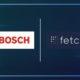 Bosch Global Announces Partnership With Fetch.ai