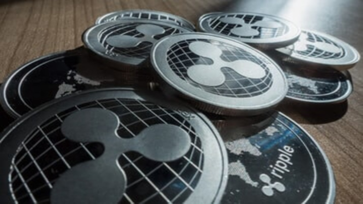Ripple Shifts over 120 Million XRP