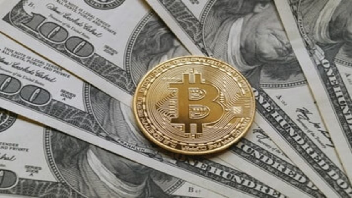 Bitcoin bounces to $43K after testing $40,000 on Tuesday