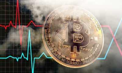 Bitcoin Price Sees Huge Correction After Soaring To a New ATH Above $61K