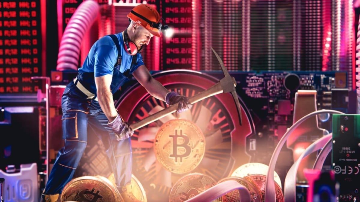 Mayor Francis Suarez Wants to Turn Miami into a Bitcoin Mining Hub