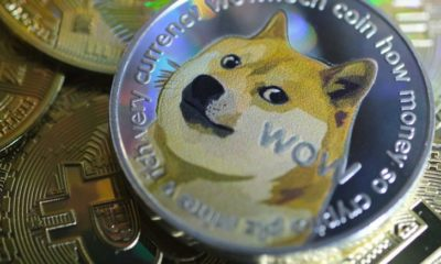 Dogecoin Now Available In Over 1,800 CoinFlip ATM Centers
