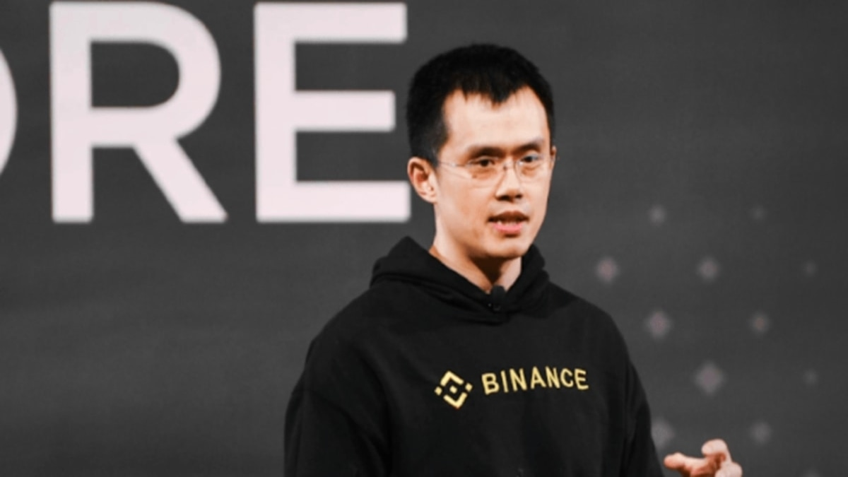 Binance Exchange is Cash-Sufficient, Not Looking at an IPO-Changpeng Zhao