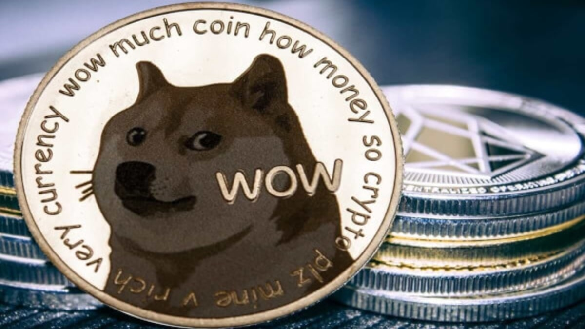 Dogecoin (DOGE) Surges Over 200% to Set New ATH as the Broader Market Bows to Gravity