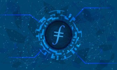 Filecoin Surges 497% in a Month to Attain 9th Position as Largest Cryptocurrency
