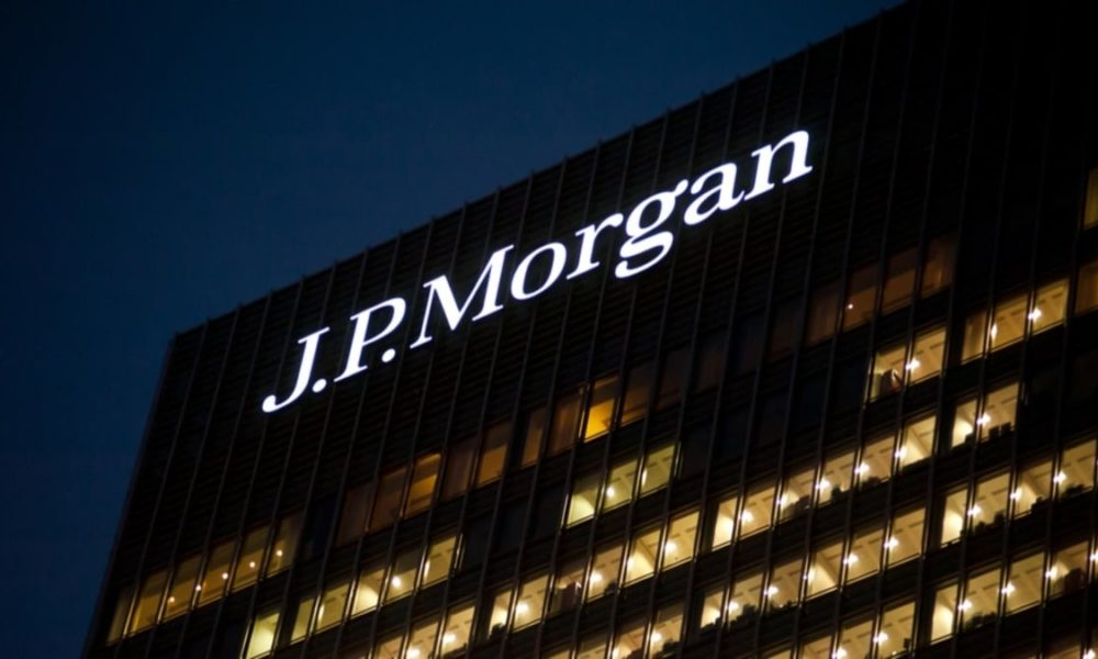 JPMorgan CEO, Jamie Dimon Sees Fintech as Threat, But Crypto Should Be His Bigger Worry