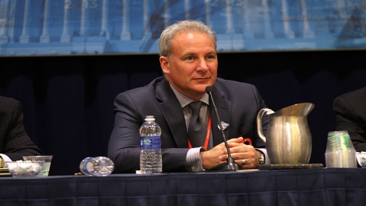 """Crypto Inflation Exceeds Sovereign Inflation"" - Peter Schiff Says"