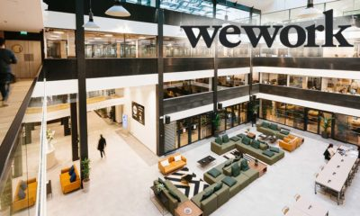WeWork to Begin Accepting Cryptocurrency Payments, Plans to Keep Digital Currencies on its Balance Sheet
