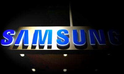 Samsung encompasses cryptocurrencies