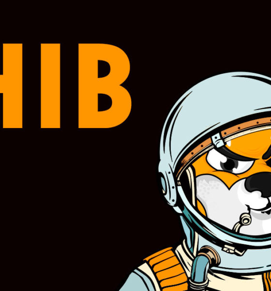 Shiba Inu – A new Dog in the crypto market?