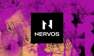 CMB International and Nervos Foundation launch a $50M Blockchain Ecosystem Fund