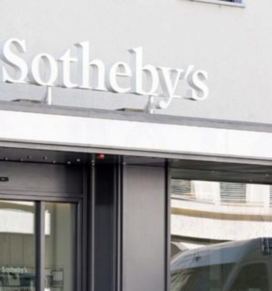 Sotheby's Going crypto – Bitcoin and ETH