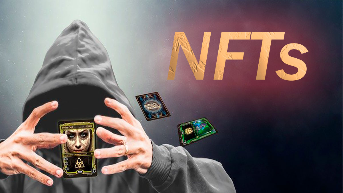 the scope of NFTs