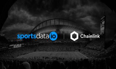 SportsDataIO Launches Chainlink Node