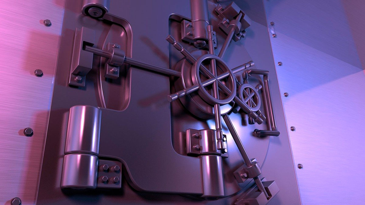 The benefits of crypto vaults to store crypto assets