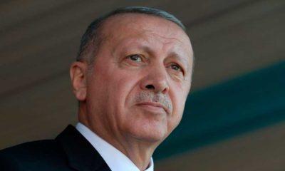 Turkish President Erdogan announces war against crypto